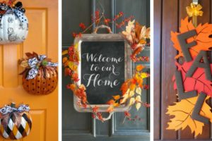 17 Ways To Bring Fall To Your Porch-F