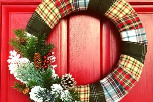 breathtaking Christmas Wreath