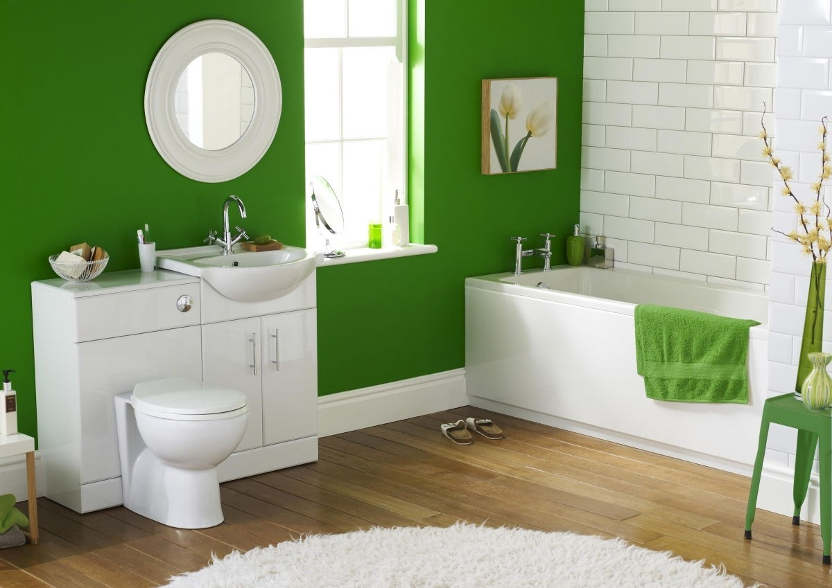 Outstanding 2017 Bathroom Color Trends Page 4 Of 12 Home Decor Image Beutiful Home Inspiration Xortanetmahrainfo