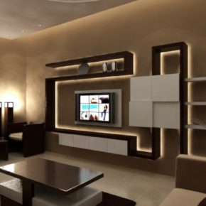 Simply Irresistible TV wall Unit Designs