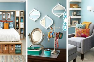 14 Storage Solutions for Master Bedroom-F