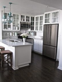 The kitchen – functionality and style