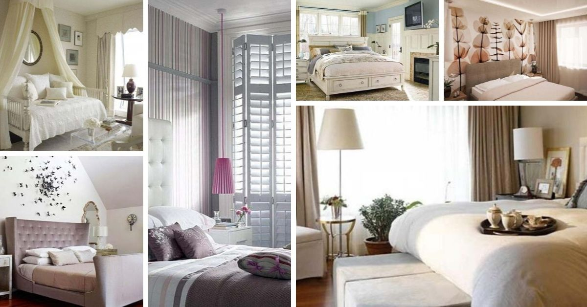 How to Make th Smal Bedroom More Spacious