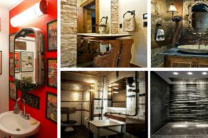 11 Non-Traditional Baths for Geeks-F