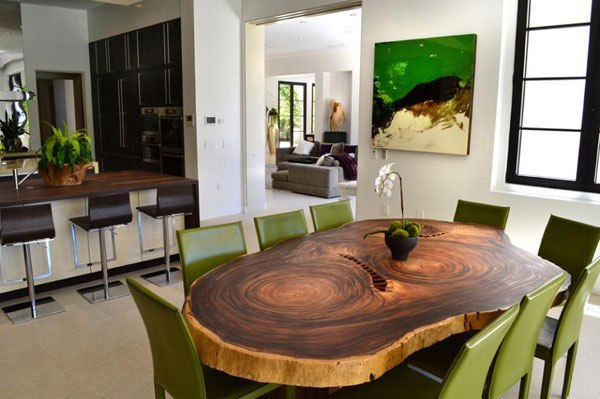 A Fabulous Dining Table
