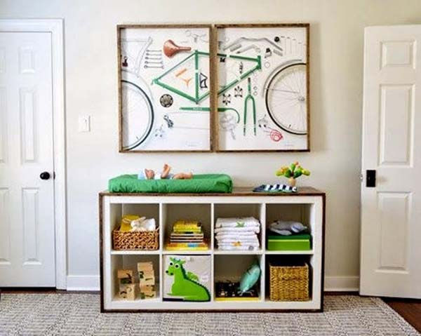 Small Cabinetry