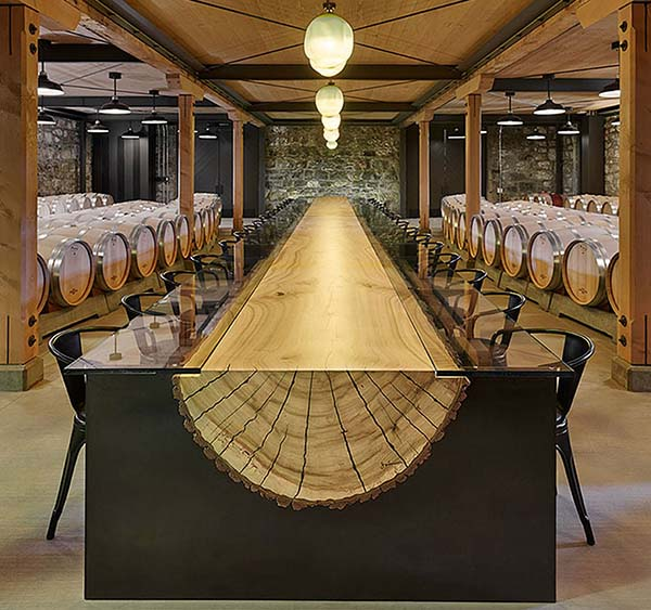 wooden table design ideas dining room 1
