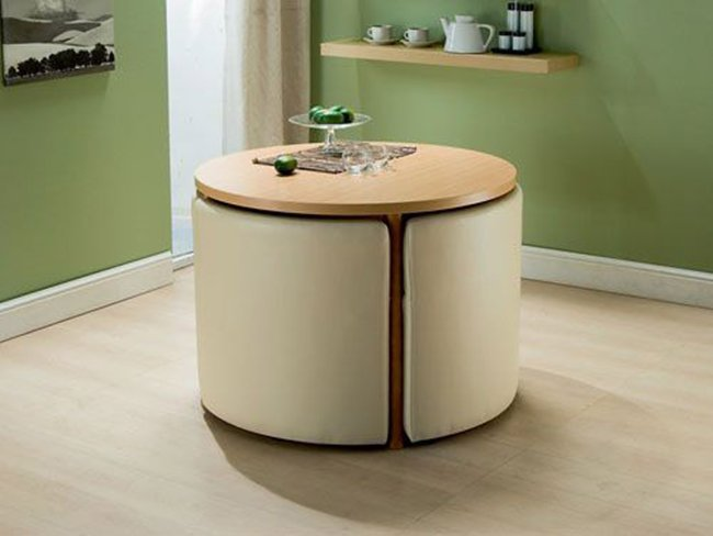 a multifunctional table