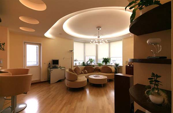knauf design living room